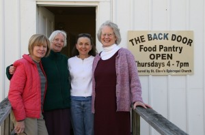 Food Pantry Founders