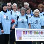 2012 CROP Walk - BDFP Group Picture